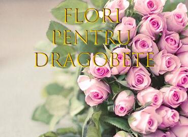 florarie online - flori pentru Dragobete