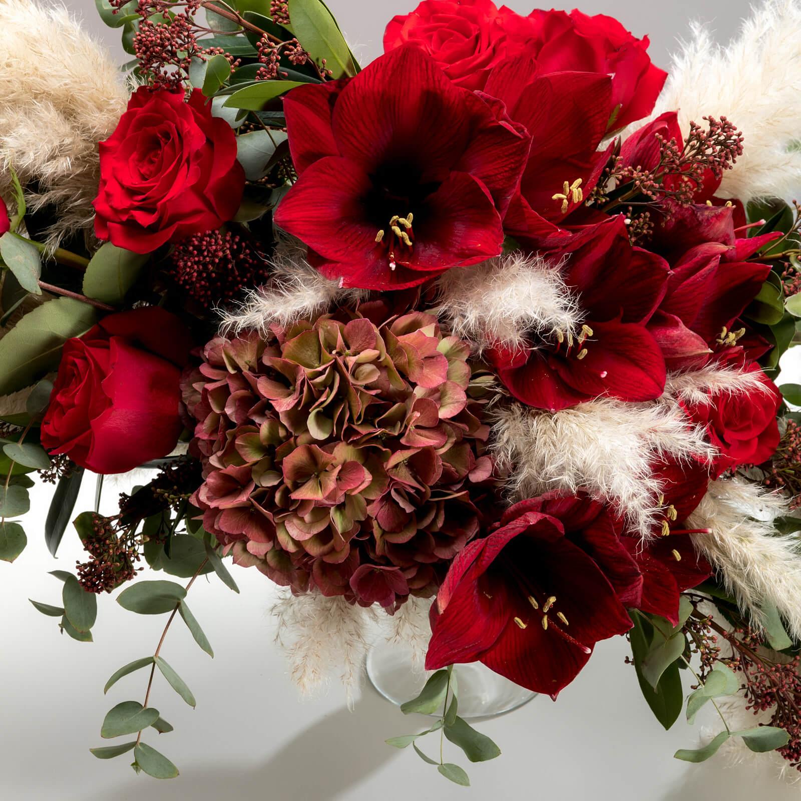 florarie online si flori online - Trandafiri criogenati nemuritori